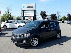2014 Chevrolet Sonic LT ONLY $19 DOWN $51/WKLY!! Sedan