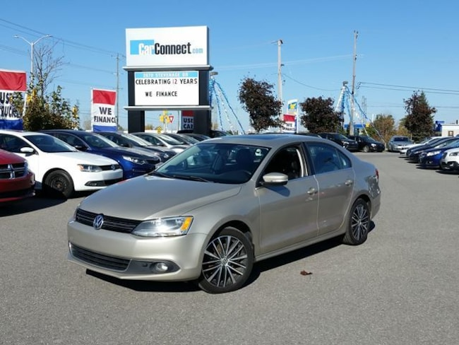 2013 Volkswagen Jetta TDI Highline ONLY $19 DOWN $62/WKLY!! Sedan
