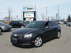 2014 Chevrolet Cruze 1LT ONLY $19 DOWN $47/WKLY!! Sedan