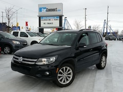 2014 Volkswagen Tiguan HIGHLINE ONLY $19 DOWN $81/WKLY!! SUV