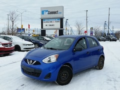 2015 Nissan Micra ONLY $19 DOWN $34/WKLY!! Hatchback