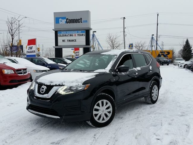 2017 Nissan Rogue AWD! ONLY $19 DOWN $74/WKLY!! SUV
