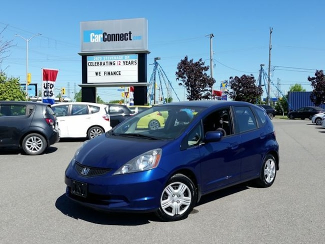 2014 Honda Fit LX ONLY $19 DOWN $52/WKLY!! Hatchback
