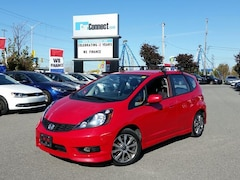 2012 Honda Fit Sport ONLY $19 DOWN $58/WKLY!! Hatchback