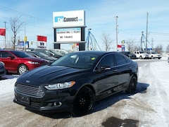 2014 Ford Fusion SE NAVI, LEATHER ONLY $19 DOWN $62/WKLY!! Sedan