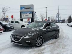 2014 Mazda Mazda3 GX-SKY ONLY $19 DOWN $52/WKLY!! Sedan