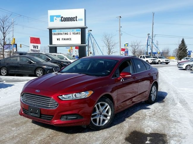 2014 Ford Fusion SE ONLY $19 DOWN $60/WKLY!! Sedan