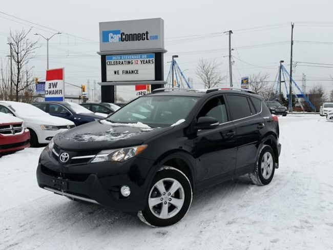 2014 Toyota RAV4 XLE ONLY $19 DOWN $93/WKLY!! SUV