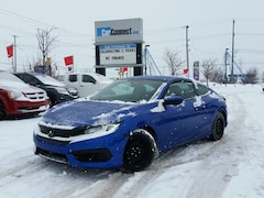 2016 Honda Civic LX ONLY $19 DOWN $79/WKLY!! Coupe
