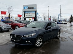2016 Mazda Mazda3 GS ONLY $19 DOWN $64/WKLY!! Sedan