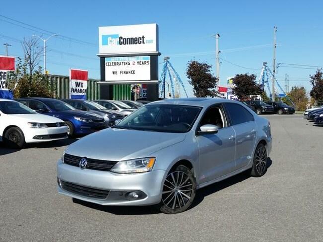 2013 Volkswagen Jetta TDI Highline ONLY $19 DOWN $65/WKLY!! Sedan