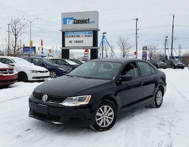 2013 Volkswagen Jetta ONLY $19 DOWN $54/WKLY!! Berline