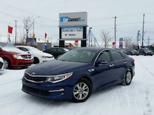 2016 Kia Optima LX ONLY $19 DOWN $57/WKLY!! Sedan