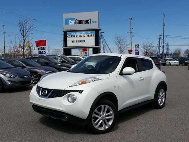 2013 Nissan Juke SL ONLY $19 DOWN $70/WKLY!! Wagon