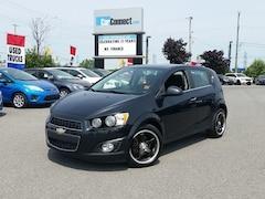 2014 Chevrolet Sonic LT ONLY $19 DOWN $41/WKLY!! Sedan