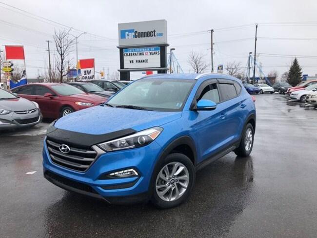 2016 Hyundai Tucson Premium ONLY $19 DOWN $81/WKLY!! SUV