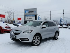 2015 Acura MDX Elite Pkg ONLY $19 DOWN $129/WKLY!! SUV
