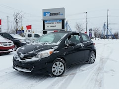 2014 Toyota Yaris CE ONLY $19 DOWN $59/WKLY!! Hatchback