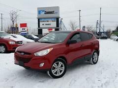 2013 Hyundai Tucson GLS ONLY $19 DOWN $59/WKLY!! SUV