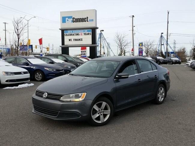 2011 Volkswagen Jetta 2.5L ONLY $19 DOWN $51/WKLY!! Sedan