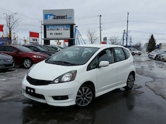 2014 Honda Fit Sport ONLY $19 DOWN $59/WKLY!! Hatchback