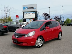 2010 Honda Fit LX ONLY $19 DOWN $74/WKLY!! Hatchback