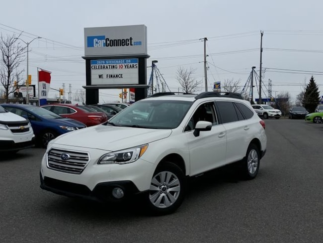 2015 Subaru Outback ONLY $19 DOWN $67/WKLY!! Wagon