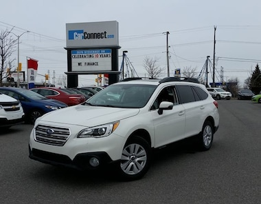 2015 Subaru Outback ONLY $19 DOWN $67/WKLY!! Familiale