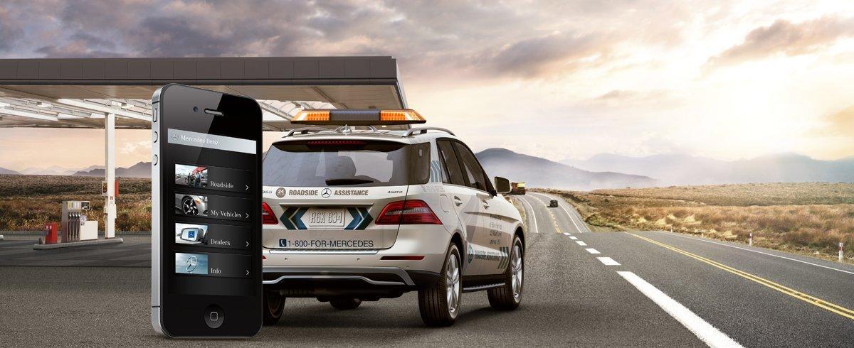Roadside assistance mercedes benz of westwood ma for Mercedes benz of westwood ma