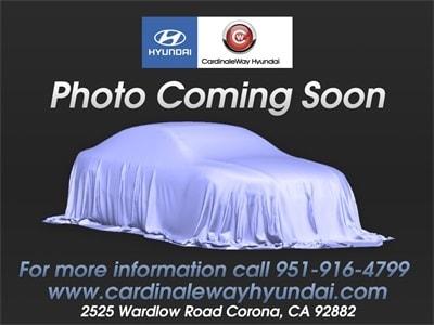 2017 Hyundai Elantra SE Sedan