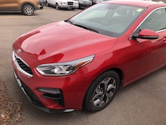 2019 Kia Forte EX - Blind Spot System, LED Headlights, Alloys