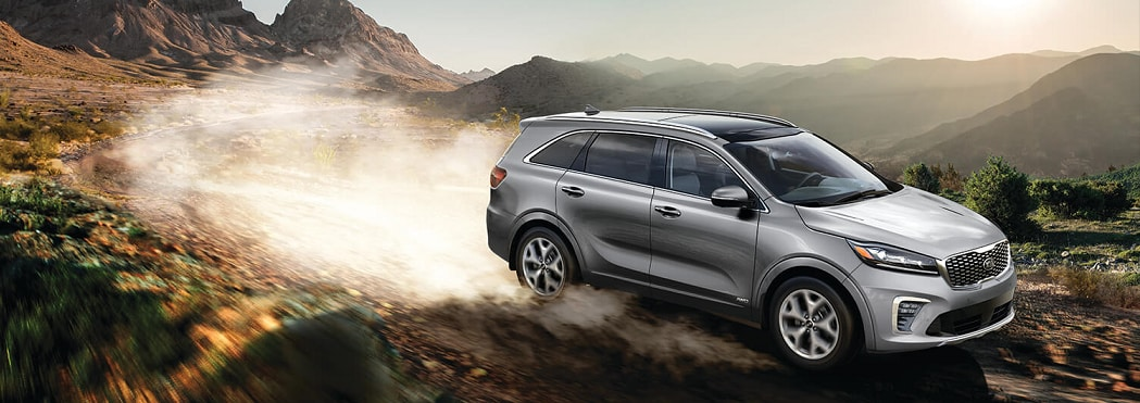 2021 Kia Sorento in Niagara Falls, ON