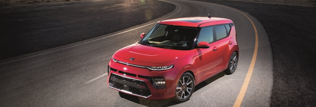2020 Kia Soul in Niagara Falls, ON | Cardinal Kia