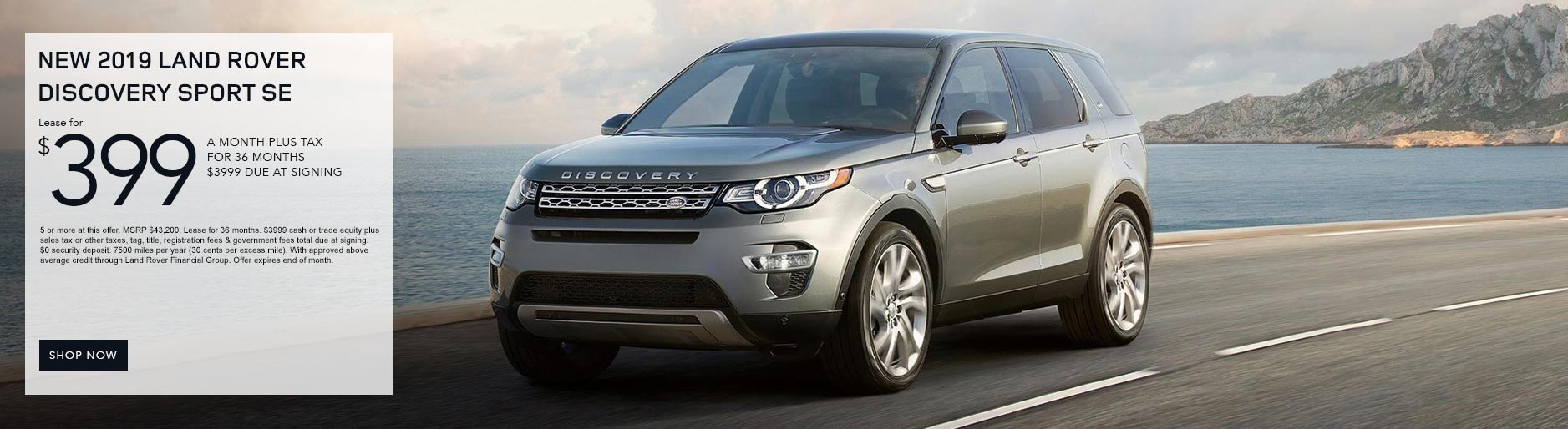 Land Rover Discovery Lease >> Land Rover South Bay Land Rover Dealership Near Me Torrance Ca