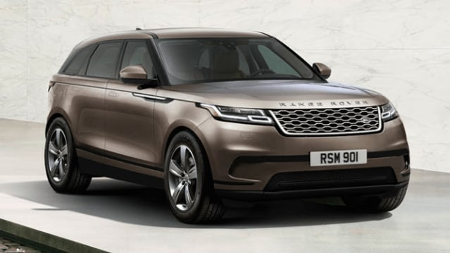 Land Rover Discovery Lease >> Range Rover Velar Lease Offers Specials Land Rover West Houston