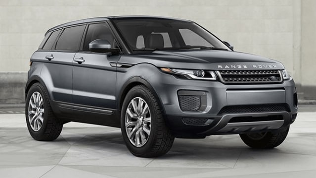 Land Rover Lease >> Range Rover Evoque Lease Offers Specials Land Rover Spokane
