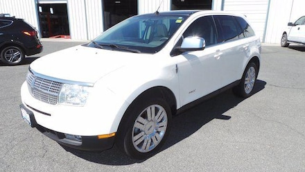 2008 Lincoln MKX Base SUV
