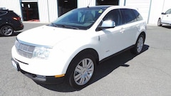 Used 2008 Lincoln MKX Base SUV