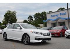 New 2017 Honda Accord Sport Sport  Sedan CVT for-sale-near-Atlanta