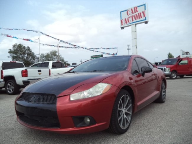 Used 2012 Mitsubishi Eclipse For Sale at Car Factory South