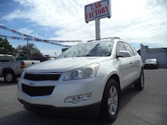 2011 Chevrolet Traverse 2LT SUV