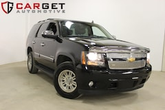 2012 Chevrolet Tahoe LT - 4WD| Sunroof| Leather| Rear DVD SUV