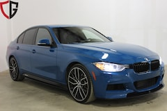 2014 BMW 335i xDrive - M Performance Pkg| Nav| Sunroof Sedan