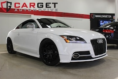 2011 Audi TTS 2.0T (S tronic) - Leather| Navigation| AWD Coupe
