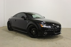 2011 Audi TT 2.0T S line - AWD|  Low kms| Accident free Coupe