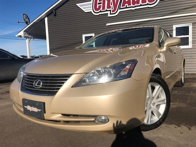 2009 LEXUS ES 350 Base Sedan