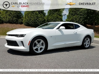 New 2018 Chevrolet Camaro 1LT Coupe For Sale in Kennesaw, GA