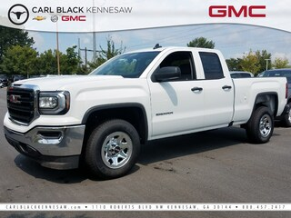 New 2018 GMC Sierra 1500 Base Truck Double Cab For Sale in Kennesaw, GA