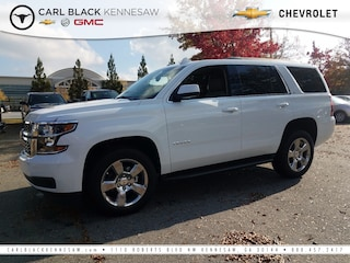 New 2018 Chevrolet Tahoe LT SUV For Sale in Kennesaw, GA