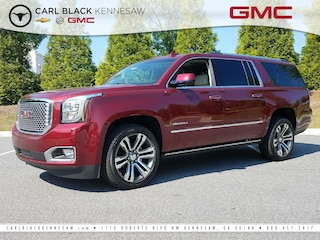 New 2017 GMC Yukon XL Denali SUV For Sale in Kennesaw, GA